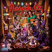 Celtic Land by Mägo de Oz