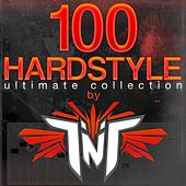 100 Hardstyle Ultimate Collection by Various Artists
