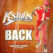 Daisy Dukes Back (feat. Drone Boyz) - Single by Kstylis