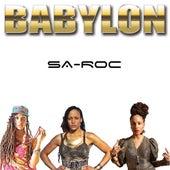 Babylon by Sa-Roc