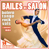 Bailes de Salon Para Bailar Por Estilos by Various Artists