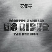 N8Rider The Remixes by Torsten Kanzler