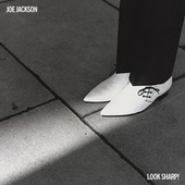Look Sharp! by Joe Jackson