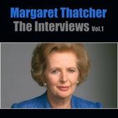 Margaret Thatcher The Interviews Vol.1 by Margaret Thatcher