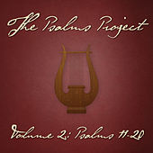 Psalms 11-20, Vol. 2 by The Psalms Project