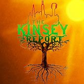 Standing (I'll Be) by The Kinsey Report