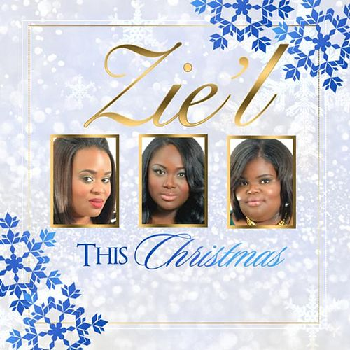 This Christmas by Zie'l