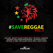 #Savereggae Vol.3 by Various Artists
