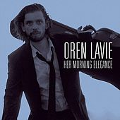 Her Morning Elegance by Oren Lavie