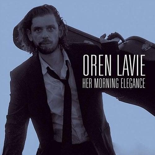Her Morning Elegance by Oren Lavie