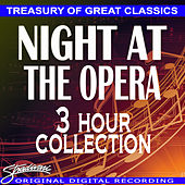 Night At The Opera by Various Artists