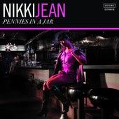 Pennies in a Jar von Nikki Jean