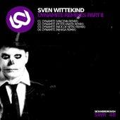 Dynamite Remixes, Pt. 2 by Sven Wittekind