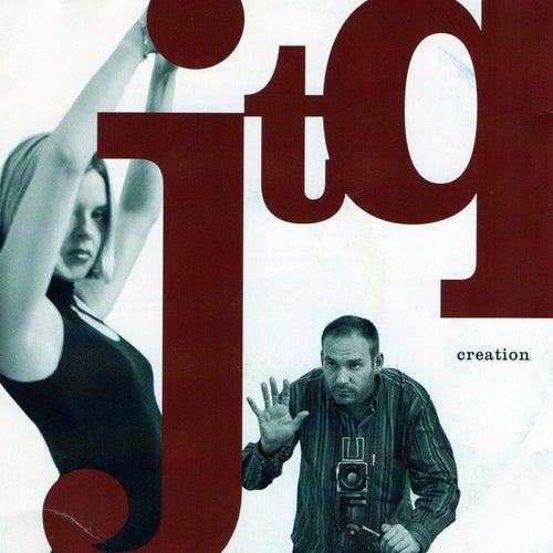 Creation by James Taylor Quartet