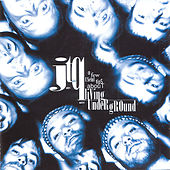 A Few Useful Tips About Living Underground by James Taylor Quartet