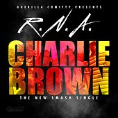 Charlie Brown by RNA