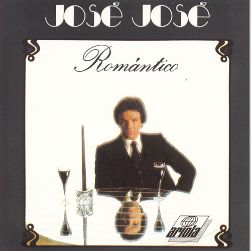 Romantico by Jose Jose