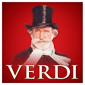Verdi (Red Classics) by Various Artists
