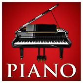 Piano (Red Classics) by Various Artists