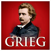 Grieg (Red Classics) by Various Artists