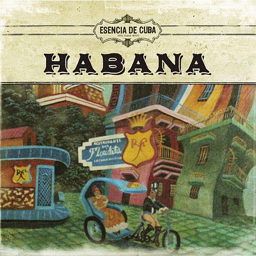 Habana by Various Artists