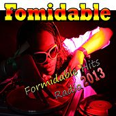 Formidable Hits Radio 2013 (Formidable Hits Radio 2013) by Various Artists