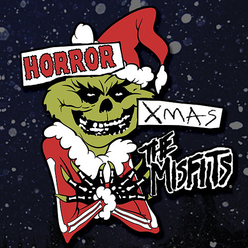 Horror Xmas von Misfits