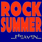 Rock Summer! (Heaven) by Various Artists
