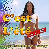 C'est L'été 2013 (Hits Summer Party) by Various Artists