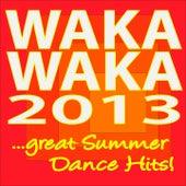 Waka Waka 2013... Great Summer Dance Hits! by Various Artists
