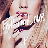 Fall in Love by Barcelona
