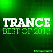 Trance - Best Of 2013 - EP by Various Artists