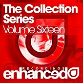 Enhanced Recordings - The Collection Series Volume Sixteen - EP by Various Artists