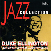 Newport Jazz Festival (1959) by Duke Ellington