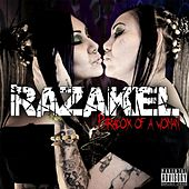 Paradox of a Woman by Razakel