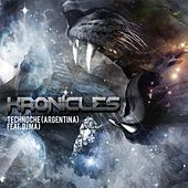 Technoche (Argentina) [feat. DJ Maj] by Kronicles