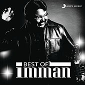 Best of Imman by D. Imman