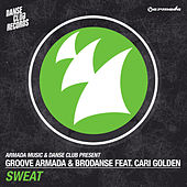 Sweat by Groove Armada