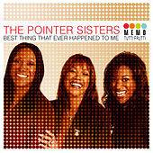 The Greatest Hits by The Pointer Sisters