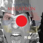 Megatron von Infinit Evol