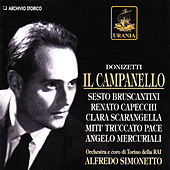 Donizetti: Il Campanello by Clara Scarangella