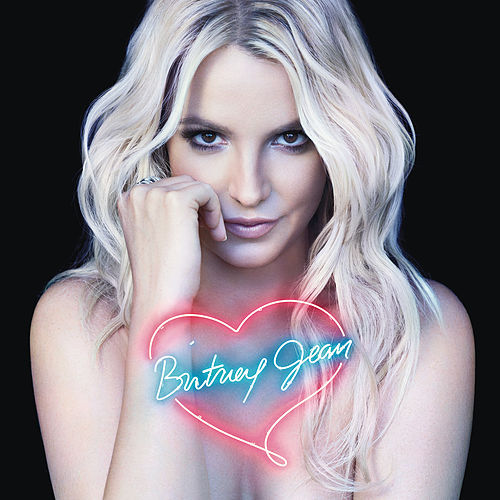 Britney Jean by Britney Spears