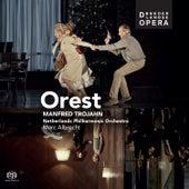 Trojahn: Orest by Various Artists