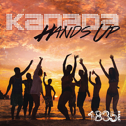 Hands Up by Kanada