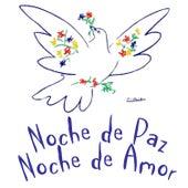 Noche de Paz, Noche de Amor - EP by Various Artists