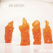 Lope and Antilope by Get the Blessing