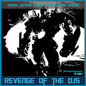The Revenge of the DJs by Various Artists
