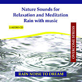 Nature Sounds for Relaxation and Meditation - Rain with music by Rettenmaier