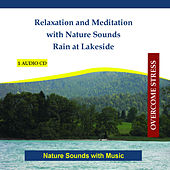 Relaxation and Meditation with Nature Sounds - Rain at Lakeside - Nature Sounds with Music by Rettenmaier