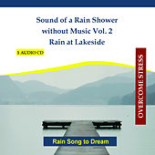 Sound of a Rain Shower without Music Vol. 2 - Rain at Lakeside - Rain Song to Dream by Rettenmaier